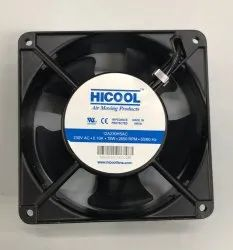 4inch Instrument Cooling Fan