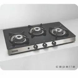 Capella CTC Tres Crystal 70 Cooktop