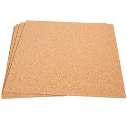 Plain Cork Sheet