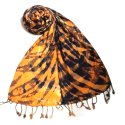 Divine Party Wear Ladies Cotton Printed Stole