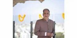 Dr. Vinod K. Arora, Adjunct Professor, IIHMR