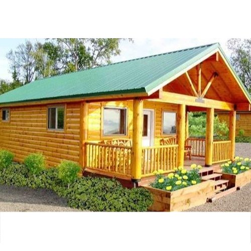 Prefabricated House Prefabricated Wooden House Manufacturer From