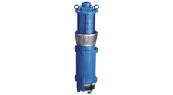 1 HP Single Phase Vertical Openwell Submersible Pump
