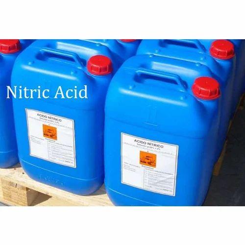 Acid And Base - Phosphoric Acid Manufacturer from Alwar