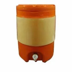 Plastic Water Cooling Jar, Cold Time: 23 HRS, Capacity: 16 LTRS