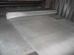 Inconel UNS N06600 Wire Mesh