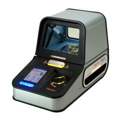 Portable XRF Gold Analyzer