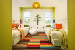 Kids Room Interiors In India