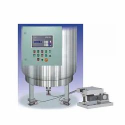 Ss 50 Hz. Weighing System