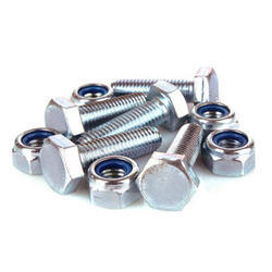 Stainless Steel 904L Hex Bolts
