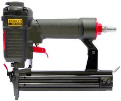 Brad Nailer Pneumatic 10-32mm ,MB18-32,  Miles