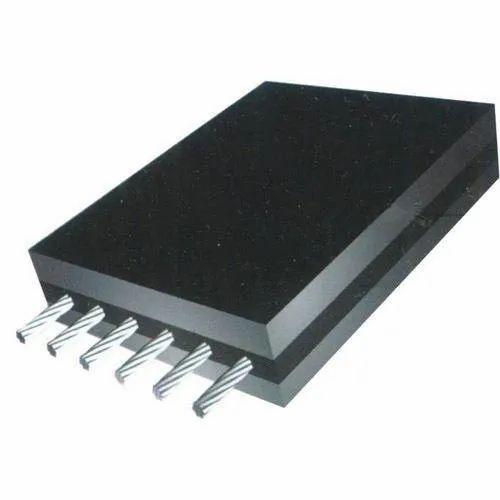Rubber Steel Cord Conveyor Belt