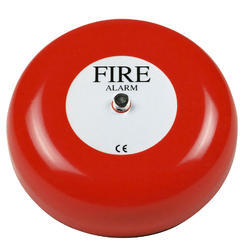 Fire Fighting Alarm