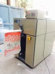 PP Woven Valve Type Bag Pack Machine