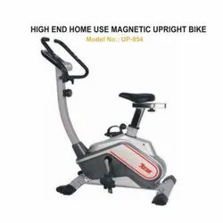 UP 954 High And Home Use Magnetic Upright Bike
