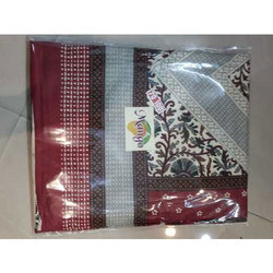 Sanganeri Diwan Double Bed Sheet