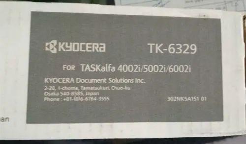 Kyocera Tk 6329 Toner Cartridges