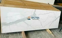 Polished Engineered Marble
