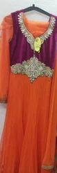 Girl Designer Suit