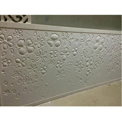 Korean 3D Wall Panel