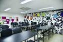 Fashion School Interior Design Services