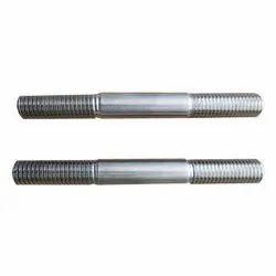 Mild Steel Double End Stud