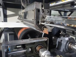 Paper Coating Extrusion Lamination Plant