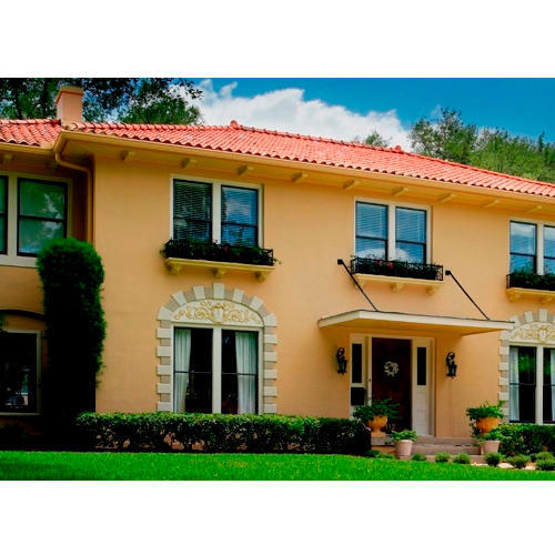 Exterior Acrylic Paint Service, Exterior Home Painting