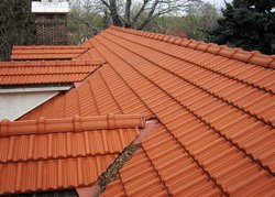 Roofing Tiles Imported Clay Roof Tiles Wholesaler From Pune