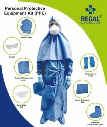 Personal Protection Equipment Kit ( PPE 01 )