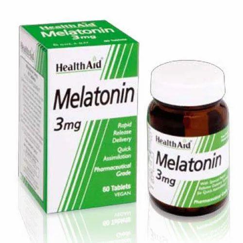Melatonin Tablet