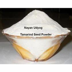 50 kg Tamarind Seed Powder, Packaging: HDPE Woven Bags