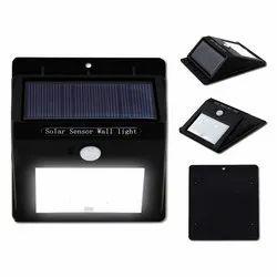 5 W Solar Motion Sensor LED Light