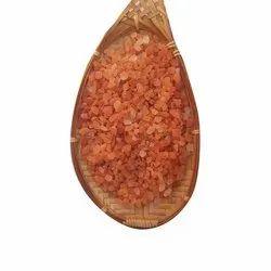 5 Mm Dark Rock Salt Granules, Packaging Type: HDPE Bag, Packaging Size: 50 Kg