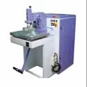 Rexine and Embossing Machine