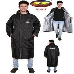 S2-011 Mens Polyester Rain Suit
