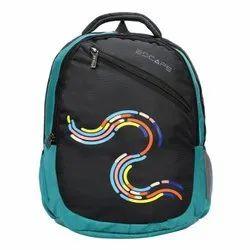 AV Escape Multi-color Bag/Backpack, Number Of Compartments: 3