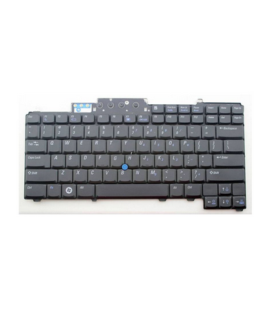 DELL D620 KEYBOARD DRIVERS FOR WINDOWS VISTA