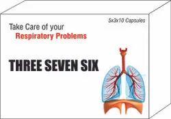 Relief Respiratory Problems