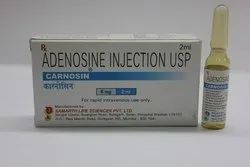 Carnosin Injection