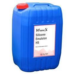 High Gloss White Wavex Silicone Emulsion HS