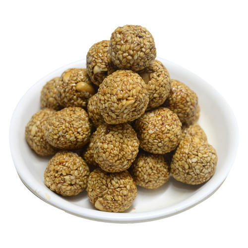 Image result for til laddu