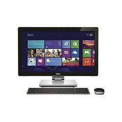 Dell AIO Desktop Ci3-4gb-1tb-20'-Win10