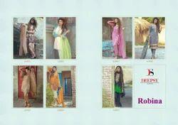 Deepsy Robina Georgette Suit