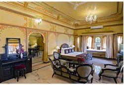Grand Historic Suites