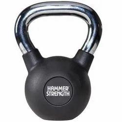 Hammer Strength Kettle Bells