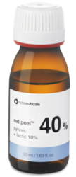 Md Peel Pyruvic 40% Lactic 10%