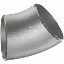Stainless Steel 316L Butt Weld Elbow