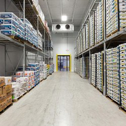 Multi Commodity Cold Storage