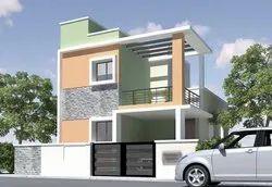Modular House Construction Service, In Coimbatore